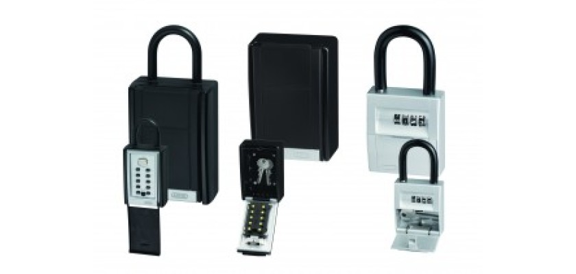 Park Your Key In Safety Abus Padlocks