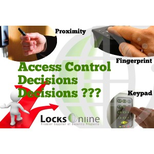 access control what will work for you pros and cons locks online. Black Bedroom Furniture Sets. Home Design Ideas