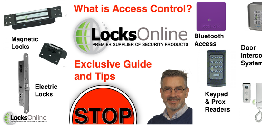 What is Access Control? - Top Tips