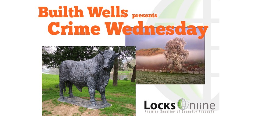 Crime Wednesday presents Builth Wells, Wales