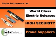 Clarke 903 Electric Release - Video Review - LocksOnline