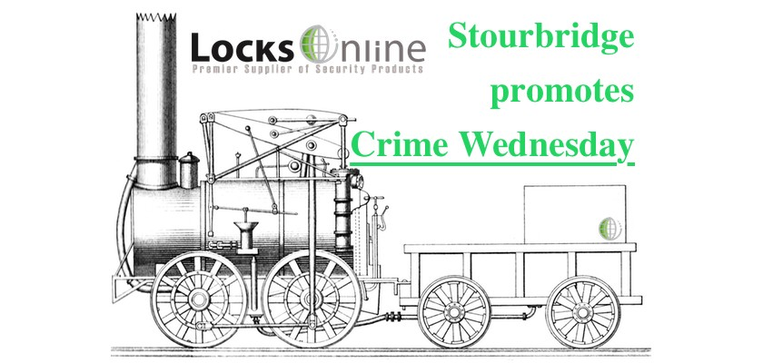 Crime Wednesday Stourbridge - LocksOnline