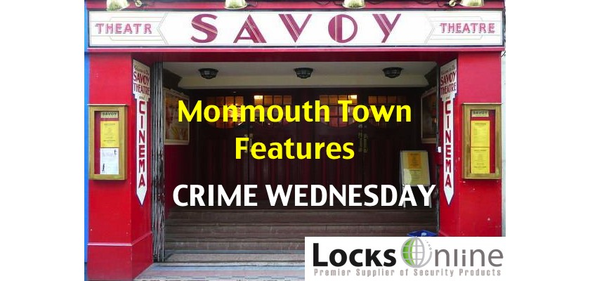 Crime Wednesday - Monmouth - LocksOnline Town Crime Review