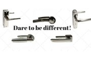 Do your doors dare to be different?
