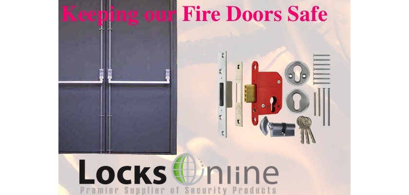 Fire Doors and the right sort of lock - LocksOnline