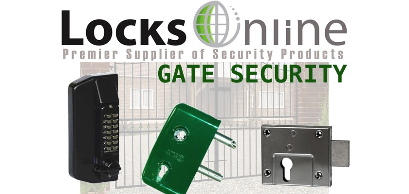 Gate Security - Some great Gate Lock products to consider !
