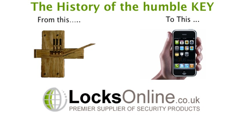 The keys to the future - LocksOnline