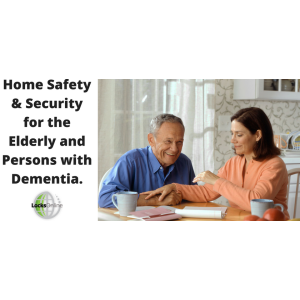 Home Safety Amp Security For The Elderly And Persons With