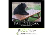 OK its #LOLFriday today come and follow @Locks_Online for a laugh just once a week