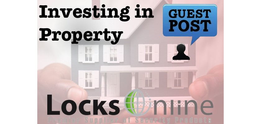 Home security tips for property investors - Guest Article