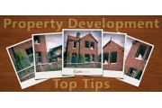 Property Developing Security and Finish Tips