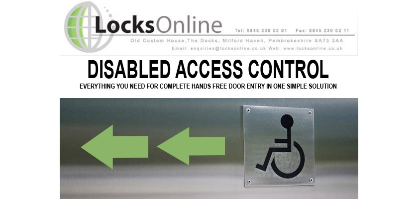 LocksOnline Disabled Access Control