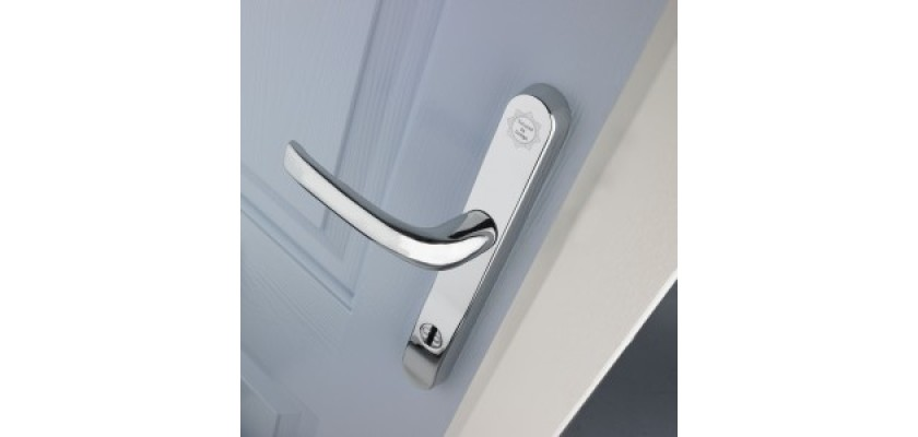 MILA LAUNCHES NEW HIGH SECURITY DOOR HANDLE