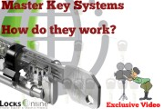 Master Key Systems - What are they and how do they work. Exclusive Video