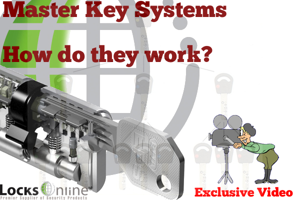 How Does a Master Key System Work