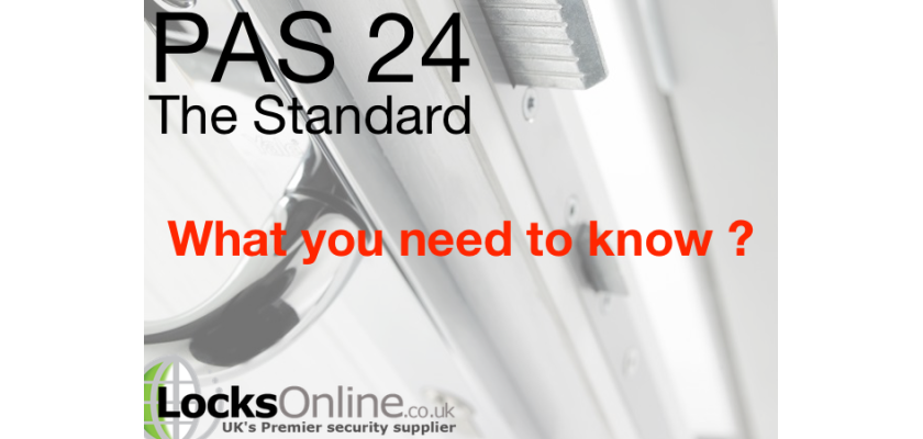 What is PAS 24?