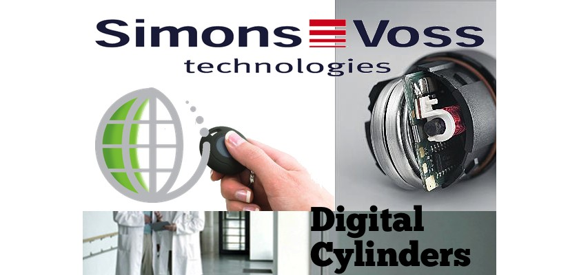 Product Review - Simons Voss Security Cylinders - Exclusive