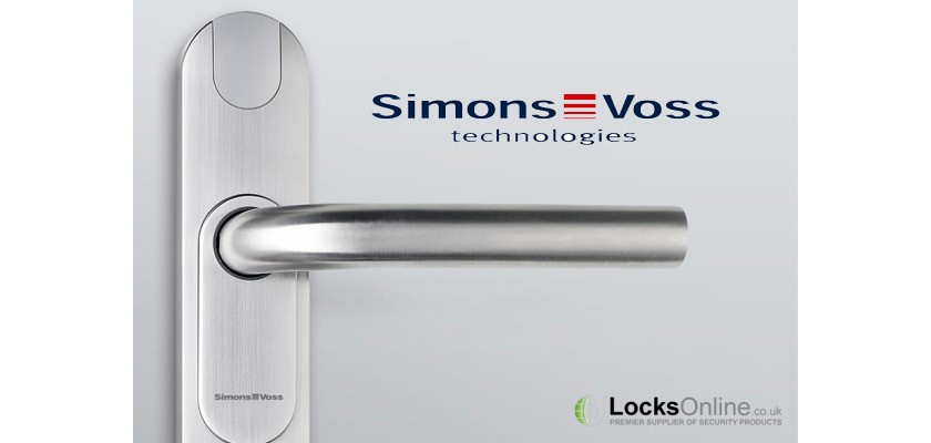 Who are Simons Voss and what is access control? (Video)