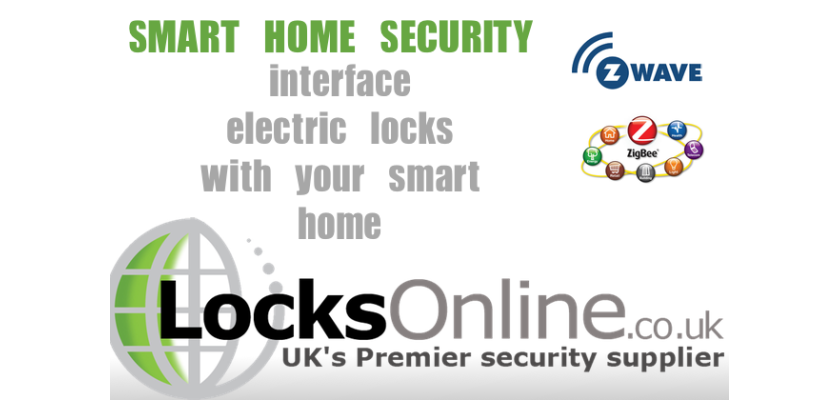Smart Homes - The latest security for any home