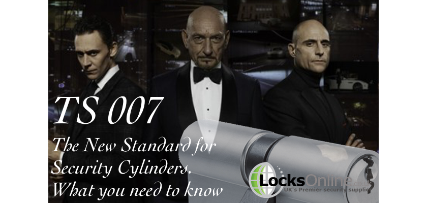 TS 007 New Security Standards - what do I need?