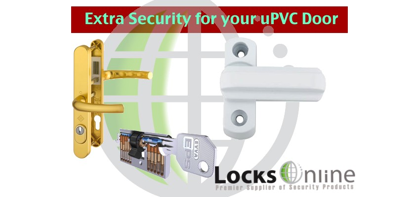 Extra Security For Upvc Doors Locksonline Exclusive Locks Online