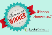 Locks Online Ipad Mini winners announced!