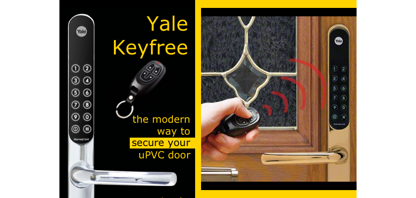 Yale KeyFree Review - exclusive to LocksOnline