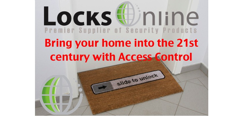 Access Control - 'And why Not' - LocksOnline Review