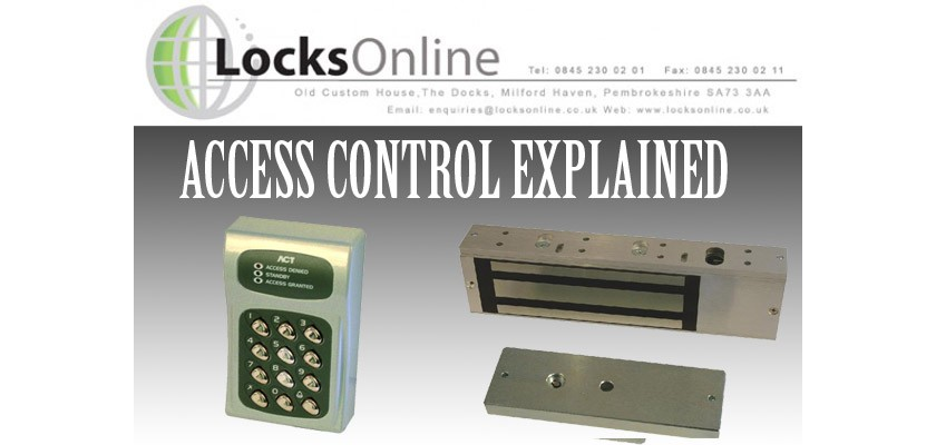 Access Control Explained