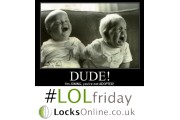 OK its #LOLFriday today as well as the #Olympics come and follow @Locks_Online for a laugh just once a week