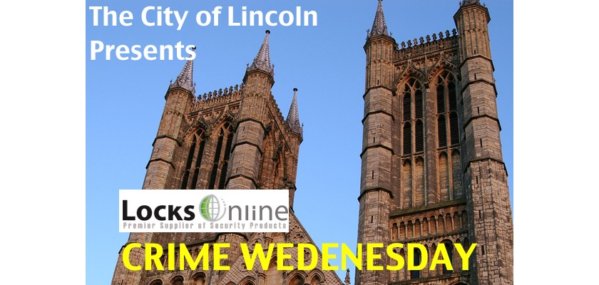Crime Wednesday - Lincoln - LocksOnline Crime Feature