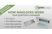 How Do Maglocks Work?