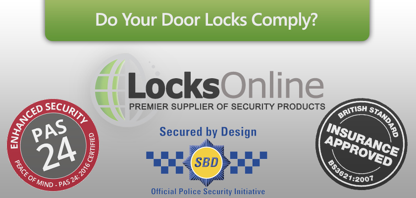 Do My Door Locks Meet Insurance Requirements?