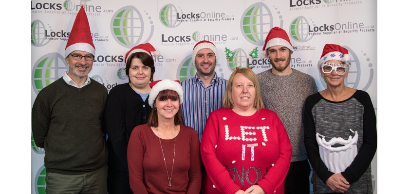 Merry Christmas from LocksOnline