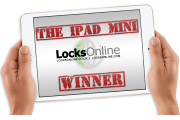 Easter iPad Mini Winner Announced!