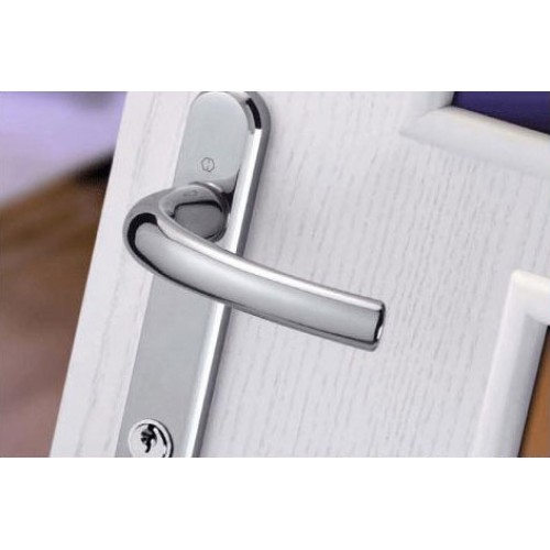 Plastic Doors UPVC Door Handles To Stiff to Lift | Locks Online