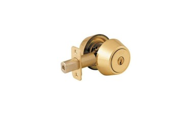 YALE P5211 Key & Turn Deadbolt