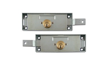 Cylinder Operated Roller Shutter Locks