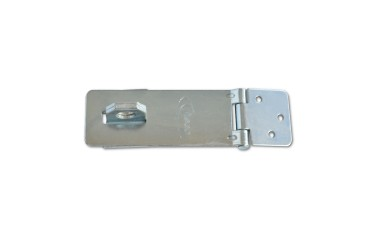LocksOnline Multilink Concealed Fixing Hasp and Staple