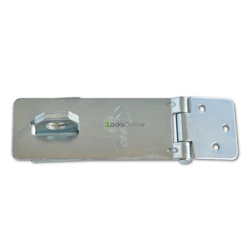 Main photo of LocksOnline Multilink Concealed Fixing Hasp and Staple