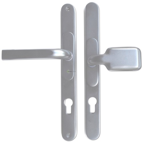 Main photo of Universal Pro-XL Adjustable PZ Lever & Pad Handles