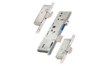 Era Vectis 5-Lever Multipoint Lock for uPVC Doors