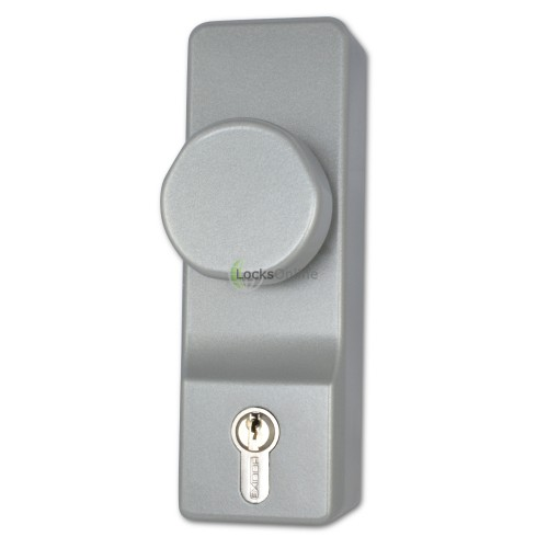Main photo of Exidor 302 Knob Operated Outside Access Devices