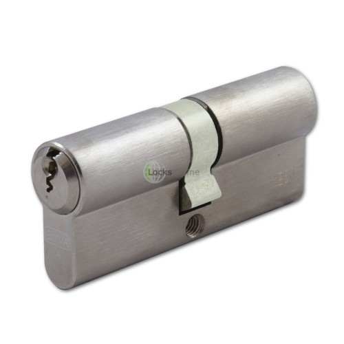 "LocksOnline EPS ""Contract"" Double Euro Cylinder"