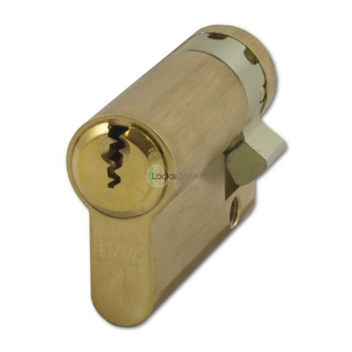 "LocksOnline EPS ""Contract"" Single / Half Euro Cylinder"