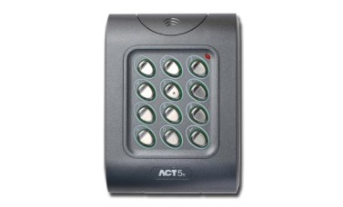 ACT 5e Stand Alone Digital Keypad
