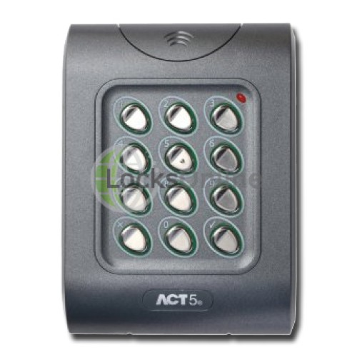 Main photo of ACT 5e Stand Alone Digital Keypad