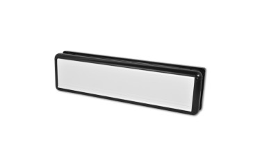 Mila Welseal 20/40 uPVC Letterbox