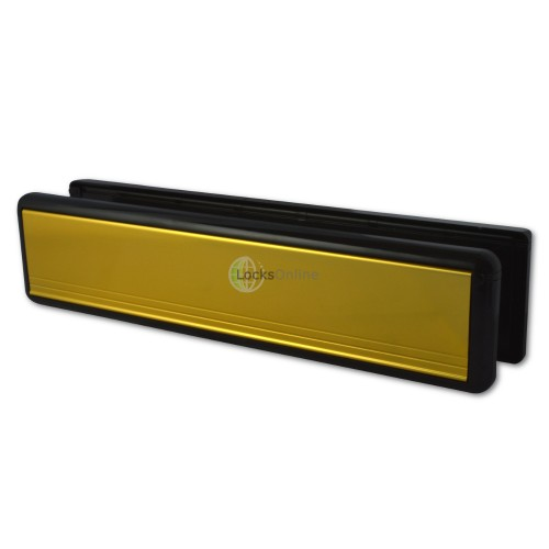 Main photo of Mila Grand Contoura Letterbox