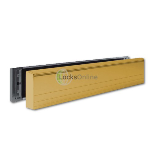 Main photo of Mila Slim Master uPVC Letterbox